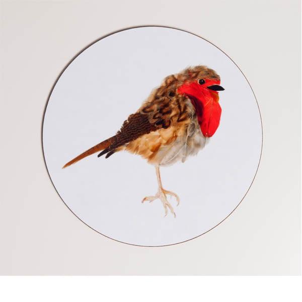 TABLEMAT - Round Robin Design