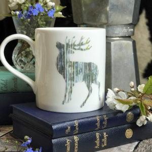 Mugs good for Left-handed Drinkers
