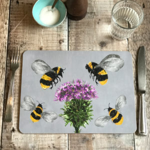 Oblong Tablemats