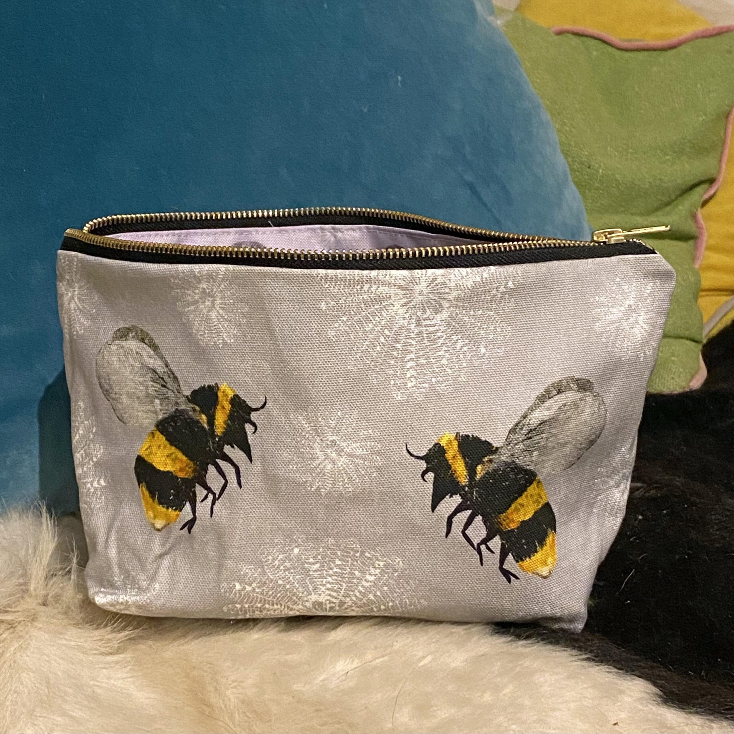 Bee Washbags